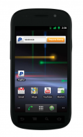 PayPal App for Android with NFC on Nexus S Smartphone