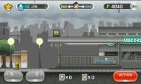 Rainy Day 2 - Use subways to avoid rain