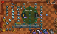Base Defense - Dusty Field in-game view (4)