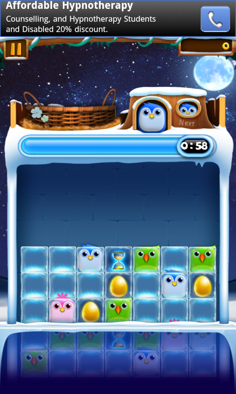Birzzle, a Nice and Addictive Puzzle Game