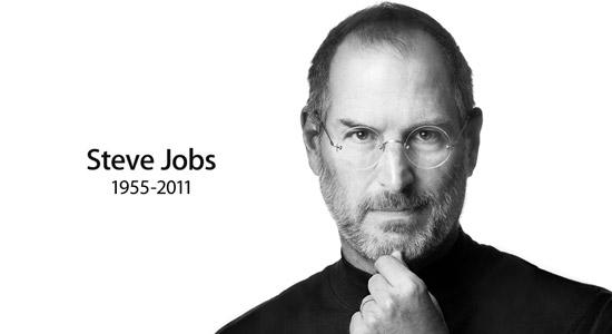 Farewell Steve Jobs