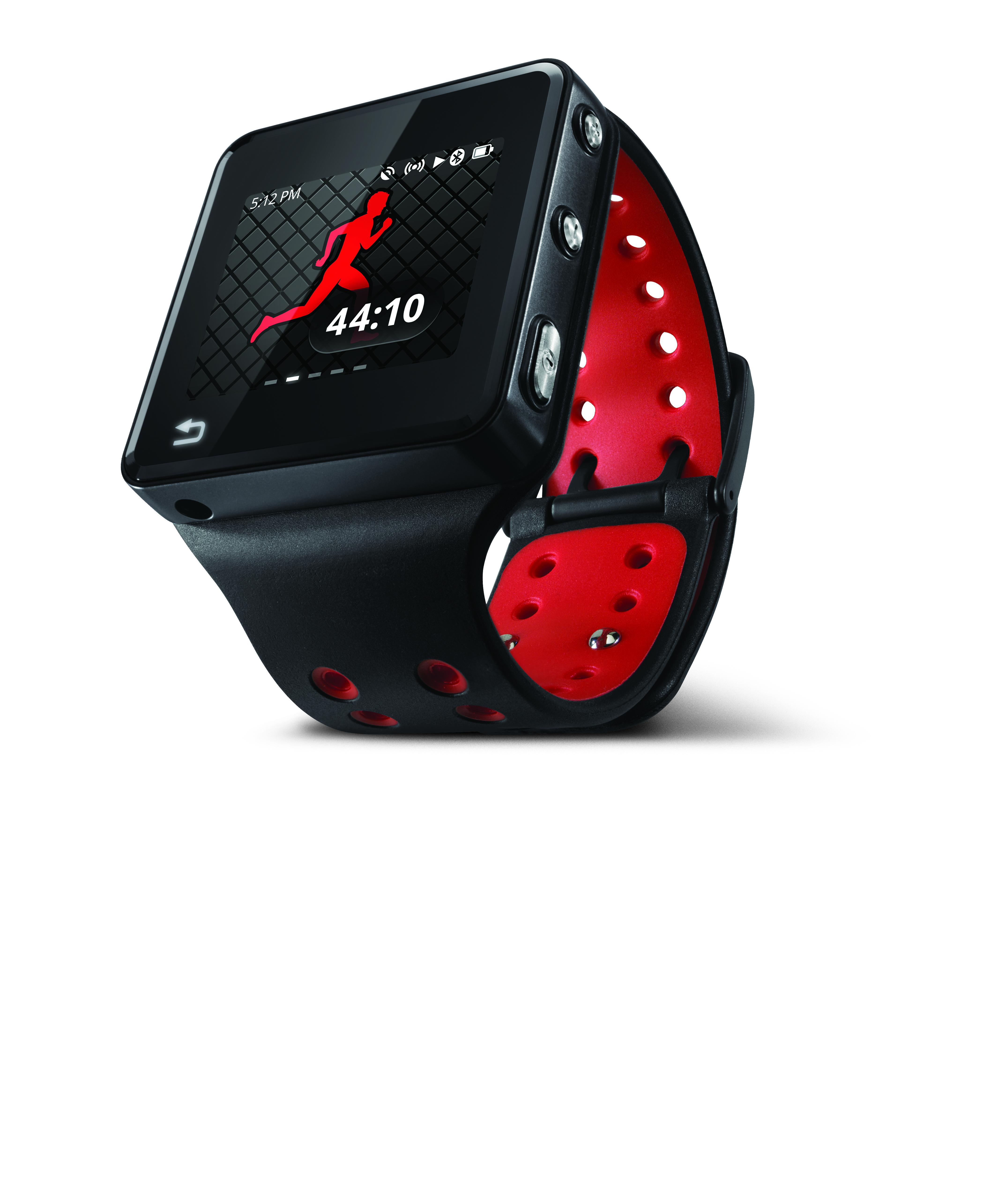 MOTOACTV Wristband