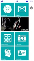 StatusBar+ - Ideal compliment to WP7 skins and launchers