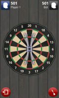 Darts 3D - In-game views (4)