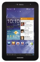 T-Mobile 4G Samsung Galaxy Tab 7.0 Plus