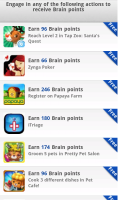 TapJoy solutions; earn in-app currency by trying other games