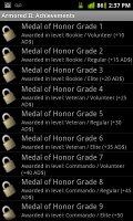 Armored II Tower Defense Achievements