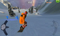 SummitX Snowboarding Gameplay 6