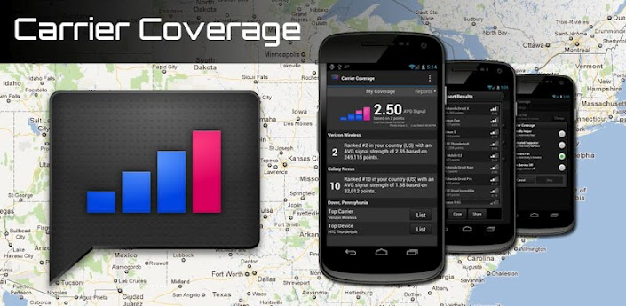 Carrier Coverage Featured