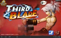 Third Blade Splash