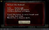 Trap Hunter Mission Details