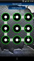 Secret Lock - Pattern