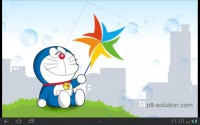 Doraemon Fishing Load