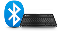 Logitech Keyboard Bluetooth