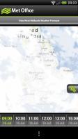 Met Office - Satellite picture