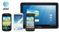 AT&T adds to their 4G LTE line-up with Android: Galaxy Express, Galaxy Rugby Pro, Galaxy Note II & Galaxy Tab 2 10.1