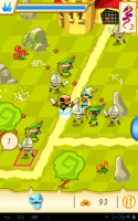 Fantasy Kingdom Gameplay