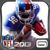 NFL Pro 2013 HD Football game coming to Android soon!