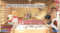 Goldilocks and the Three Bears Book - Puzzles