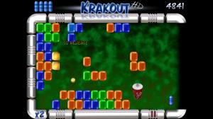 Krakout HD - Various backgrounds across infinite levels (4)