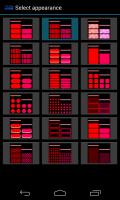 Audio Glow Music Visualizer - Bar options 1