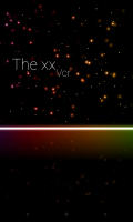 Audio Glow Music Visualizer - Sometimes the visuals just don't actually 'happen'