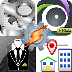 Icons Best Automation Android Apps to Make your Android Smarter