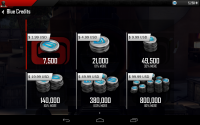 Modern Combat 4 Zero Hour Buy Optional Credits with Real Money