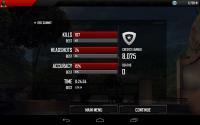 Modern Combat 4 Zero Hour Kill Count