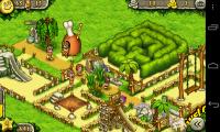 Prehistoric Park - Keep visitors happy