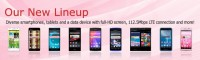 Japan's NTT DOCOMO announces 11 new Android devices