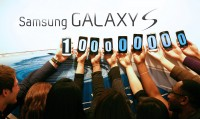 Samsung Galaxy S Series Sales Pass 100M