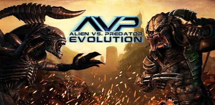 AVP Evolution Promo