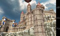 Epic Citadel - Exploring (3)