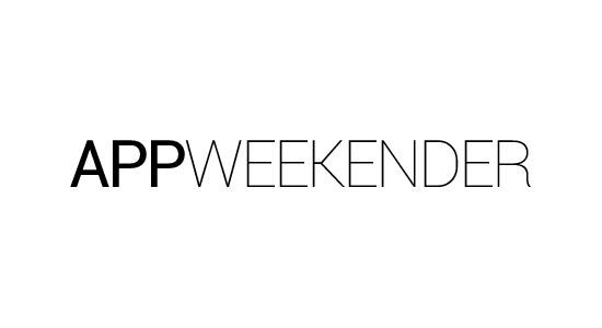 App Weekender