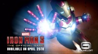 Iron Man 3 an endless flying game will hit Android