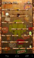 Falldown Droid Edition - Gingerbread