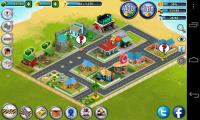 City Island - Collect cash