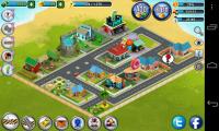 City Island - Growing city