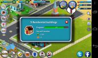 City Island - Objectives