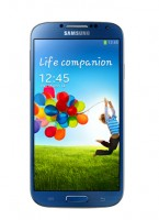Samsung GALAXY S4 - Artic Blue
