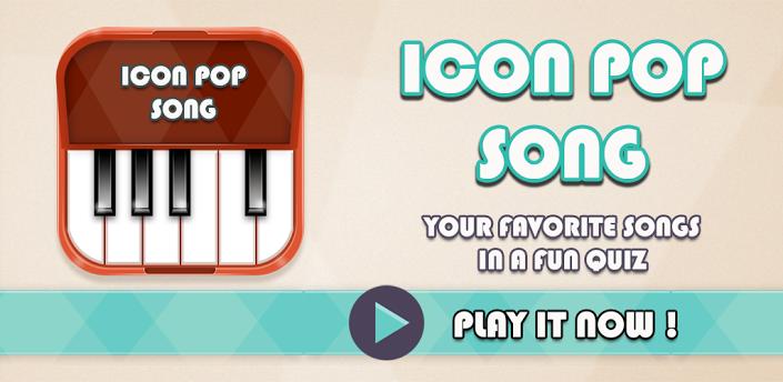 Icon Pop Song Hero