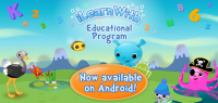iLearnWith Educational Program Available on Android