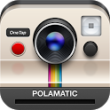 Polamatic by Polaroid – the official photo editing app gone woefully wrong