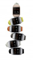Galaxy Gear Set 1 Front Six