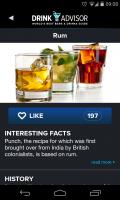 Drink Advisor - Drink info (2)