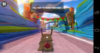 Angry Birds Go - Racing sample (2)