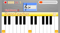 PianoTeacher - Gameplay 5