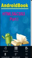 HTML5 and CSS3 Part 1 - Menu