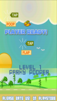 Pooper Bird - How to Play
